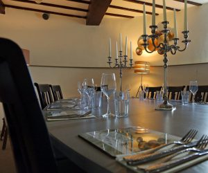 windmill private dining room 3