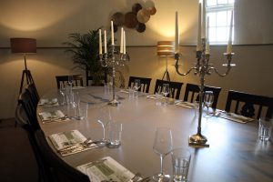 windmill private dining room small