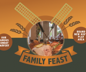 Family Feast Website Photo